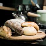 Brood bakken aga